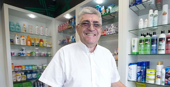 Coatbridge Chemist