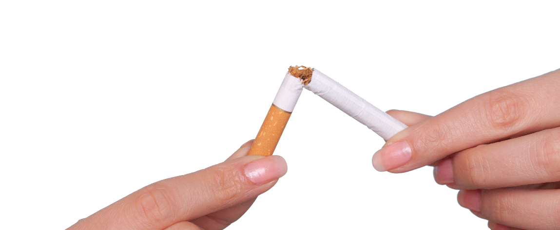 Smoking Cessation Services in Your Area